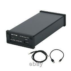 MAT-705 1.8MHz-54MHz HF Auto Tuner Automatic Antenna Ham Radio for ICOM 30W SZ/