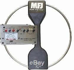 MFJ-1788X 15-40M Super Hi-Q Loop 220V