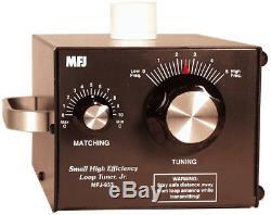 MFJ-933 5.3-29.7MHz Loop Tuner