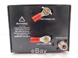 MFJ MFJ-935B Loop Antenna Tuner 3.5 30 MHz 150 Watts for Ham Radio