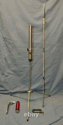 MP1 Super Antenna Portable HF Antenna System 80-6 Meters