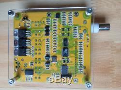 MR100 Digital Shortwave Antenna Analyzer Meter Tester for Ham Radio Q9 1-60M