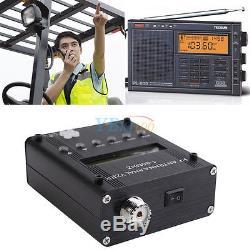 MR300 1-60M Digital Shortwave Antenna Analyzer HF ANT Tester Meter F Ham Radio J