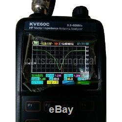 M-130A Car Shortwave Antenna Auto Tuning Fit for YAESU ICOM ATAS-120A os12