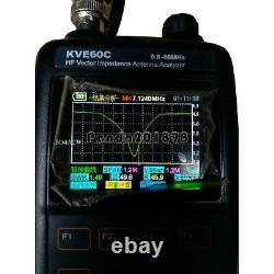 M-130A Car Shortwave Antenna Auto Tuning Fit for YAESU ICOM ATAS-120A sz1898