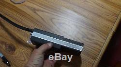 Motorola Lowband Dtmf Mt500 Ham Nice 6 Meter