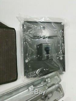 NEW Ex Army 8m Mast Guying Kit Clansman Freestanding Ham Radio Antenna Racal FFR