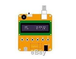 NEW MR300 Digital Shortwave Antenna Analyzer Meter Tester 1-60M For Ham Radio