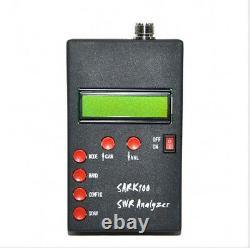 NEW SARK100 ANT SWR Antenna Analyzer Meter Tester For Ham Radio +PC Software
