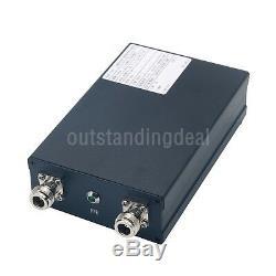 NWT4000 35M-4.4G Sweep Simple Spectrum Analyzer Signal Generator USB Charge