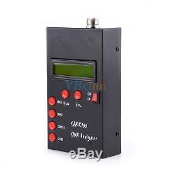 Nuovo Analizzatore d'antenna SWR Analyzer Per SARK100 Ham Radio Hobbist 1-60MHz