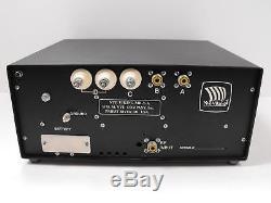 Nye Viking MB-V-A 3000 Watt Antenna Tuner for Ham Radio Clean Condition SN 71497