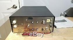 PALSTAR HF AUTO 1.5Kw Automatic Antenna Tuner C MY OTHER HAM RADIO GEAR eBAY jrc