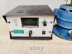 PRO. SIS. TEL Big Boy Rotor& Control Box Antenna Rotator Beam Array Solutions