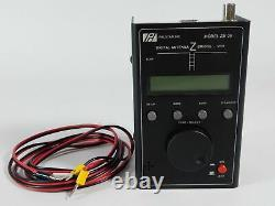 Palstar ZM-30 Ham Radio Digital Antenna Z-Bridge VFO (great condition)