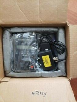 Palstar zm-30 HF digital antenna analyzer ham amateur radio