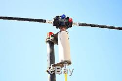 Portable Ham Radio Antenna Rotor