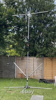 Proantennas I-pro traveller HF portable Antenna Pro Antennas