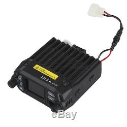 QYT KT-8900D Dual Band VHF UHF Car/Truck Ham Mobile Radio+Program Cable+Antenna