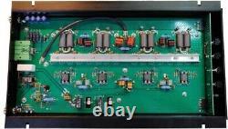RM KL703 HF 25 30 MHz Linear Amplifier