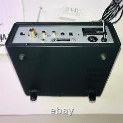 Radio Shack DX-394 General Receiver Communications Radio LSB USB AM CW HAM & PDF