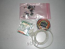 Rotor-EZ With RS-232 KIT For Hy-Gain CDE Ham-M II III IV TTwister Rotor Control