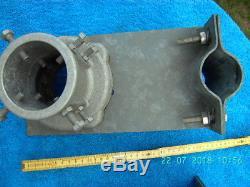 Rotor Plattform Mast Oberlager