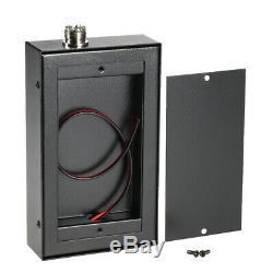 SARK100 1-60MHz HF ANT SWR Antenna Analyzer Tester for Ham Radio Hobbyists R7M7