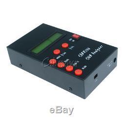 SARK-100 1-60 Mhz HF ANT SWR Antenna Analyzer Meter SARK100 For Ham Radio
