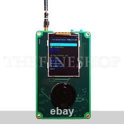 SDR Transceiver Transmitter AM FM Ham Radio PortaPack Board+Antenna for HackRF