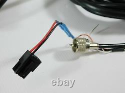SGC SG-237 Smartuner Ham Radio HF VHF Antenna Tuner (excellent condition)
