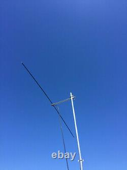 SIGMA EURO-COMM HF AM-PRO Mini Dipole 10m 28-29 MHz & 11m 26.5-28 MHz