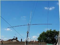 SIGMA EURO-COMM HF AM-PRO Mini Dipole 40m 7.1 MHz