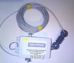 SIGMA EURO-COMM Magitenna 40 6m Multiband HF Wire Antenna HAM RADIO Aerial