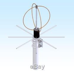 Satellite Eggbeater Anttena, 70cm Band M2 Eb-432/rk70cm