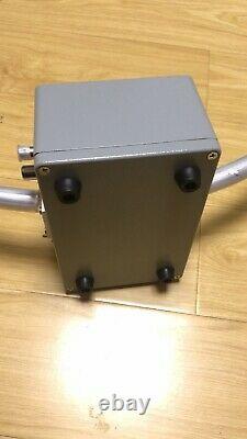 Shielded Active Loop Antenna Pro