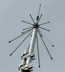 Sirio SD 3000N 300-3000 Mhz Discone Antenna (N Connector)