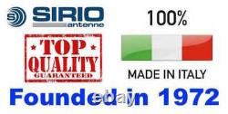 Sirio SD 3000U 300-3000 Mhz Discone Antenna (U Connector)