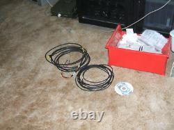 Stealth Telecom Hf Antenna New Model 9300