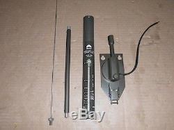 Stoner Radio Permeability Tuned Antenna QRP Manpack PRC Military Sets 2-15 mhz