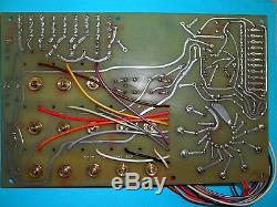 Sub Assy Antenna tuner, Coupler, Capacitor Compression, Relay