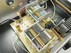 Ten-Tec 228 200 Watt Antenna Tuner SWR Bridge for Argonaut Ham Radio Transceiver