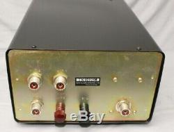 Tested CLEAN Yaesu FC 301 Ham Radio Antenna Tuner