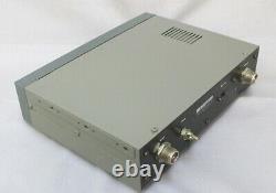 Tested Yaesu FC-707 HF Antenna Tuner for FT-707 Ham Radio Transceiver
