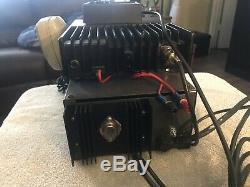 VERTEX FTL-7011 Ham Radio Bass Station Astron Power Supply Larson Antenna Yaesu