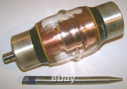 Vacuum Variable Capacitor 3 50pF 40kV (25kV) New in Box