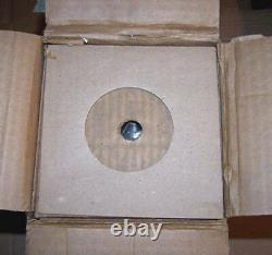Vacuum Variable Capacitor (Tuner) 20-1000 pF 10kV (20kV max) New in Box