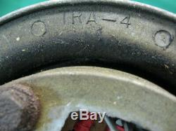 Vintage Rotor Controller AR-22R TRA-4 Antenna Rotor for Ham Radio Tower