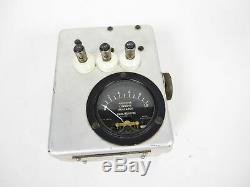 Vintage Signal Corps BC-442-AM Antenna Relay Unit Military Ham Radio ARC 5
