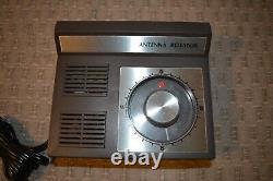Vintage mcm 30-1100 TV, FM, HAM Antenna Rotor NEW in Box